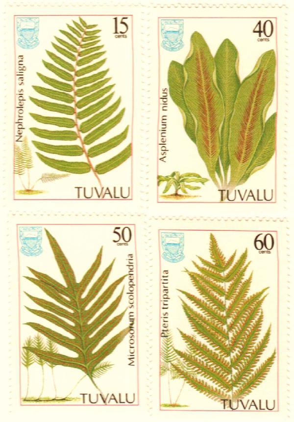 1987 Tuvalu