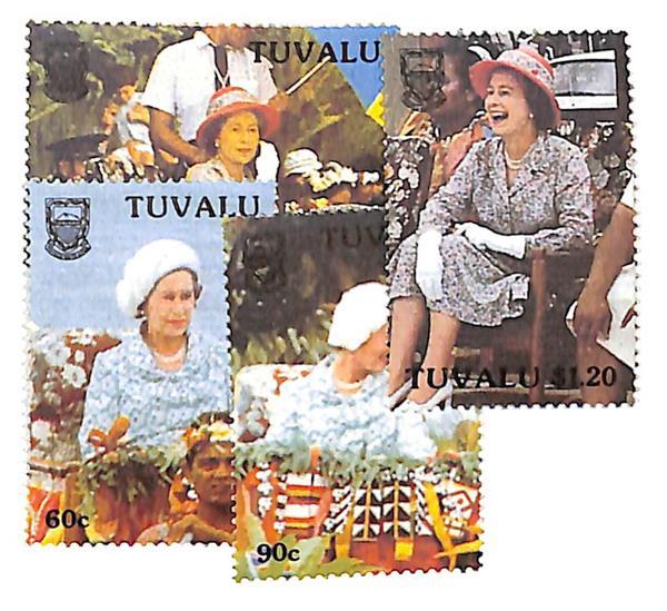 1988 Tuvalu