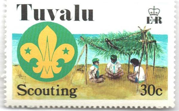 1977 Tuvalu
