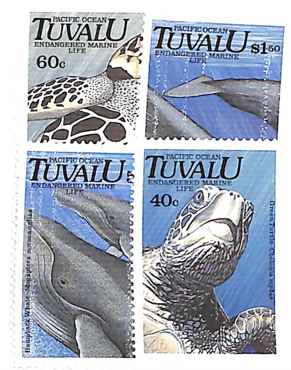 1991 Tuvalu