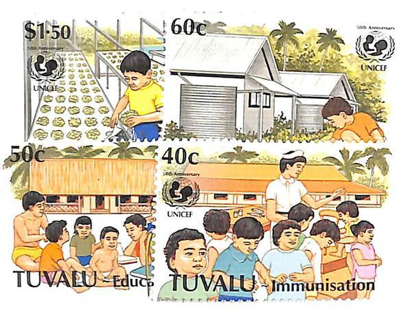 1996 Tuvalu