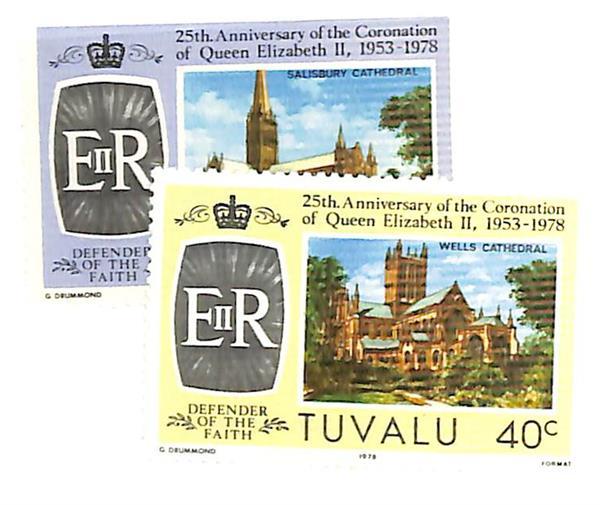 1978 Tuvalu