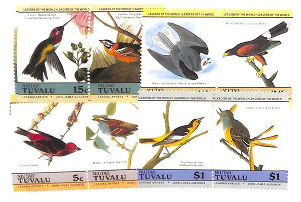 1985 Tuvalu-Niutao