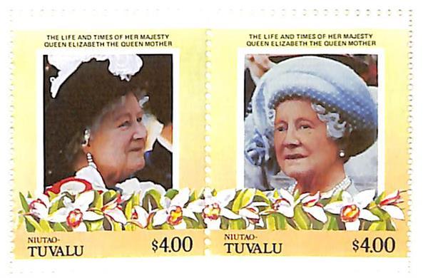 1986 Tuvalu-Niutao