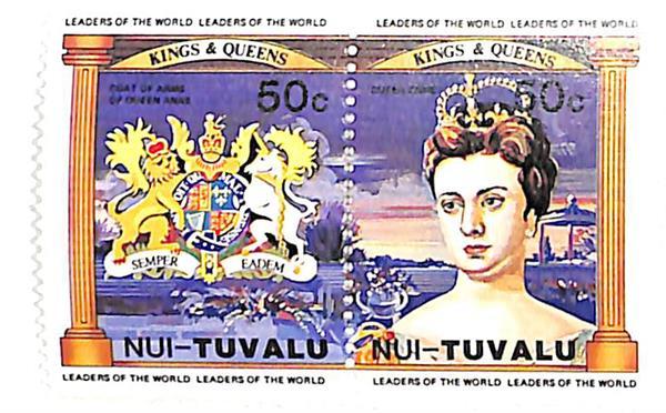 1984 Tuvalu-Nui