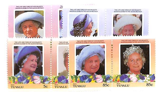 1985-86 Tuvalu-Nui