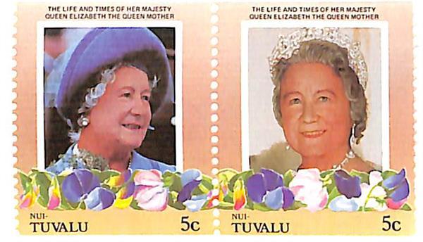 1985 Tuvalu-Nui