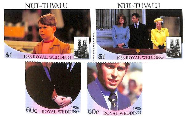 1986 Tuvalu-Nui