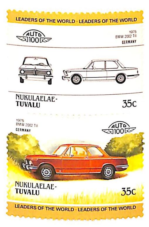 1985 Tuvalu-Nukulaelae