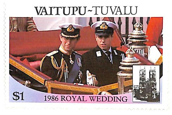 1986 Tuvalu-Vaitupu