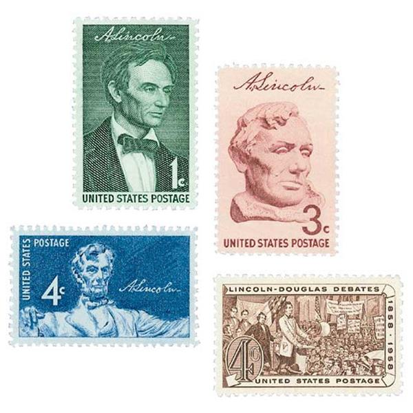1958-59 Lincoln Sesquicentennial Series