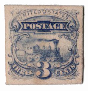 1869 3c ultra