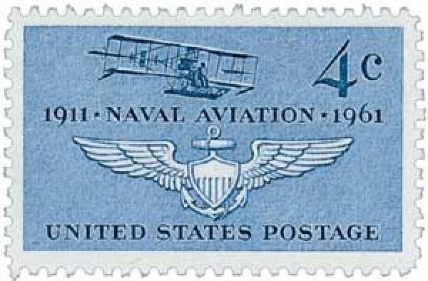 1961 4c Naval Aviation