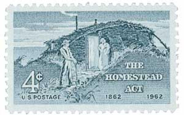 1962 4c Homestead Act