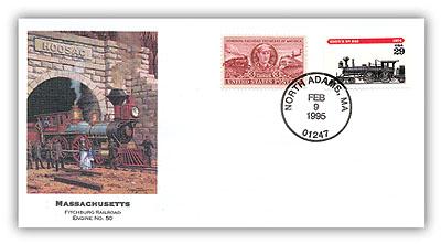 1994 Massachusetts Railroad