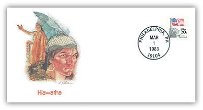 PAI Hiawatha 1983