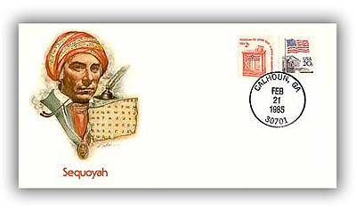 PAI Sequoyah 1985