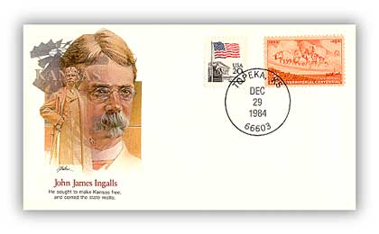 1982 PRA John James Ingall