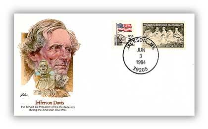 1982 PRA Jefferson Davis