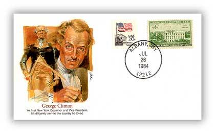 1982 PRA George Clinton