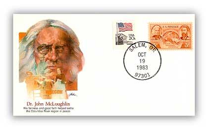 1982 PRA John McLoughlin