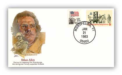1982 PRA Ethan Allen