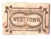 1853-67 2c gold