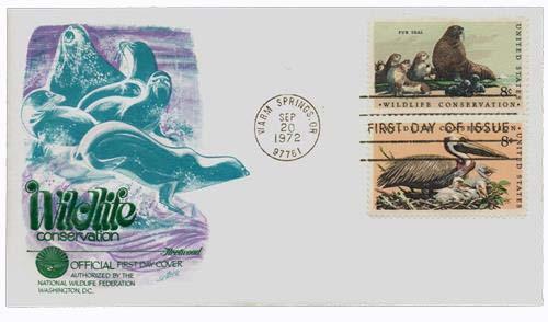 1972 8C Seal-Pelican