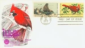 1972 8C Seal-Cardinal
