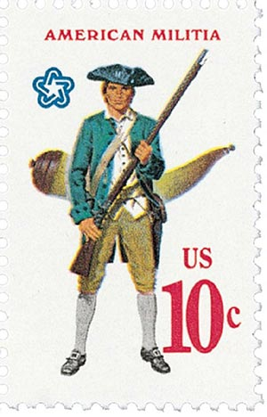 1975 U.S. Military Uniforms 10c