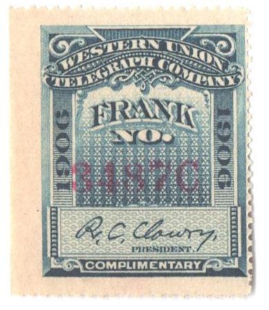1906 blue