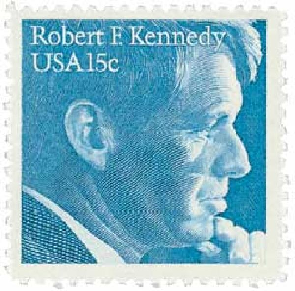 1979 15c Robert F Kennedy For Sale At Mystic Stamp Company