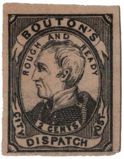 1848 2c black
