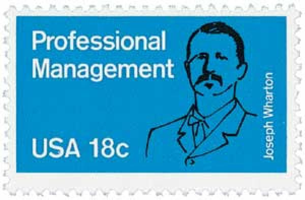1981 18c Professional Management