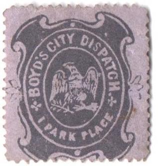 1877 (1c) violet, lilac