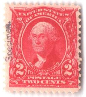 1902 2c carmine