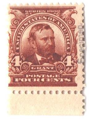 1902 4c brown