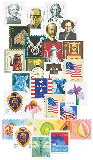 2007-08 Regular U.S. Regular Issues