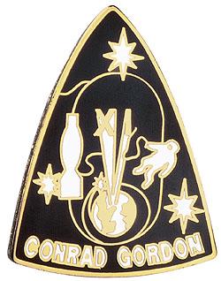 1994 Cloisonne Medallion of Gemini 11