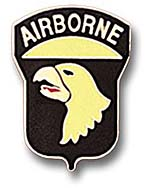 1995 Fighting Forces USA 101st Airborne