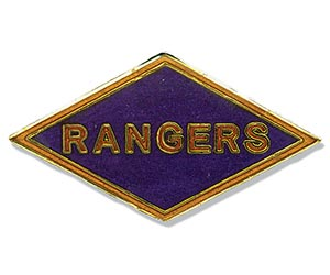 1996 Fighting Forces US Ranger Battalions