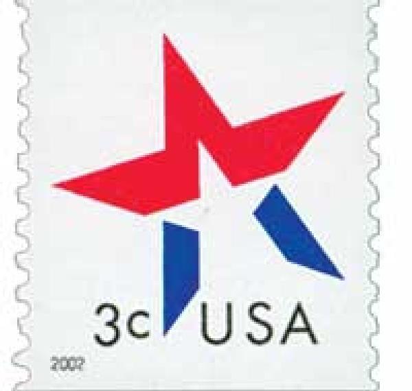 2002 3c Star, coil