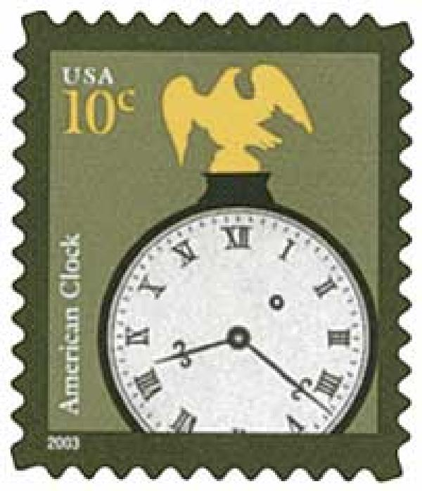 U.S. #3757 from the American Design Series.