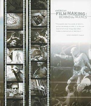 2003 37c American Filmmaking