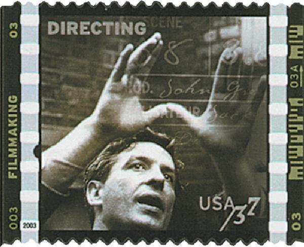 2003 37c American Filmmaking: Directing