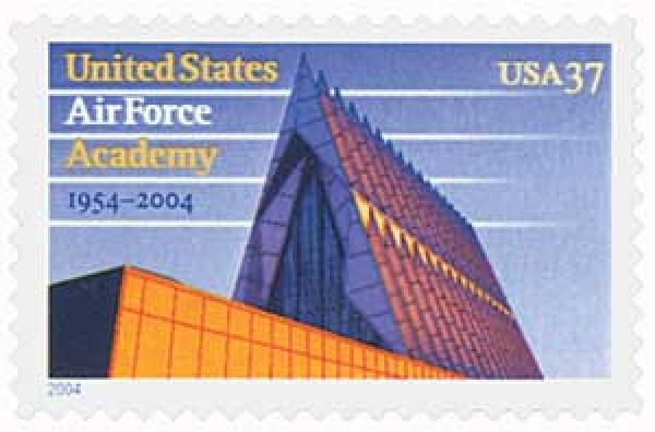 2004 37c United States Air Force Academy