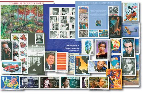 2005 Giant US Commemorative Collection