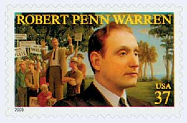 2005 37c Literary Arts: Robert Penn Warren