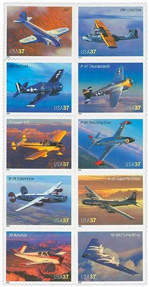 2005 37c Advances in Aviation
