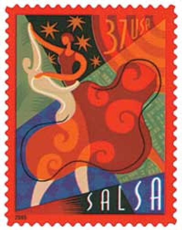 2005 37c Lets Dance: Salsa